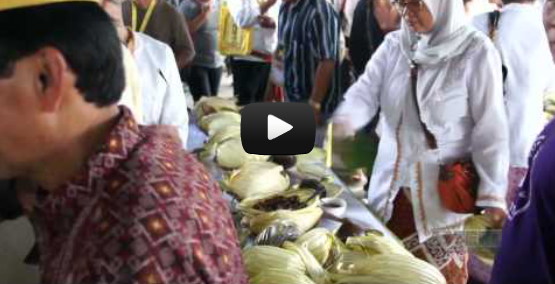Ragam Pangan Masyarakat Adat, Jaminan Ketahanan Pangan Nusantara