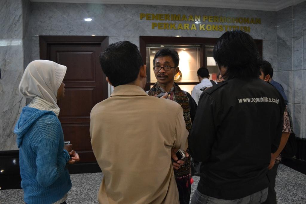 Pengelolaan Pertambangan Emas Lestari Berbasis Komunitas