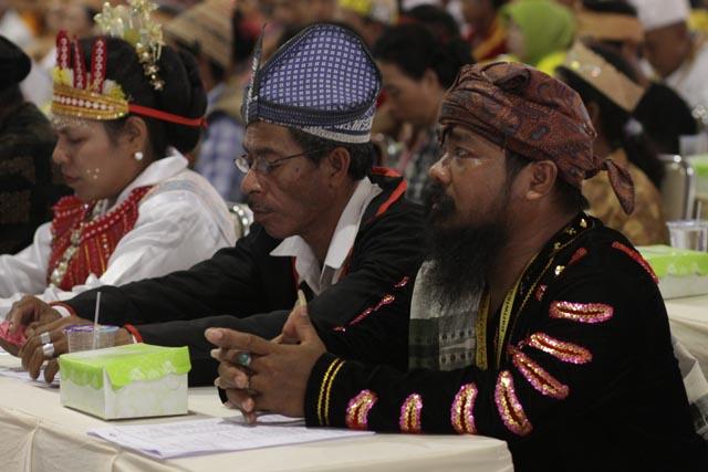 Press Release: Pemerintah Indonesia Menolak Rekomendasi Dewan HAM PBB Terkait Hak-Hak Masyarakat Adat