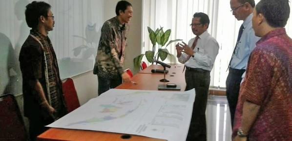 Jadwal Konsultasi RUU PPHMA di Wilayah