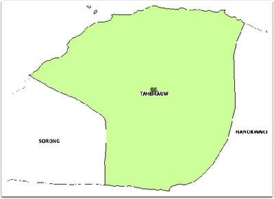 Bencana Kematian dan Kelaparan di District Kwoor, Kab. Tambrauw, Papua