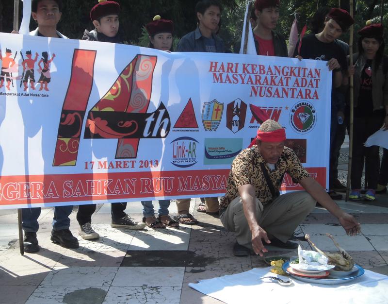 Marak Konflik Agraria Menjelang Pemilu
