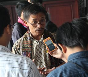 Mahkamah Konstitusi Setujui Judicial Review terhadap UU Kehutanan