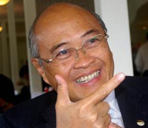 Kuntoro Mangkusubroto: Bagaimana Masyarakat Adat dan Masyarakat Lokal Ikut Serta dalam REDD +?