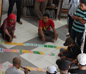 AMAN Ikut Pelatihan Emergency Respon Capacity Building (ERCB) di Medan