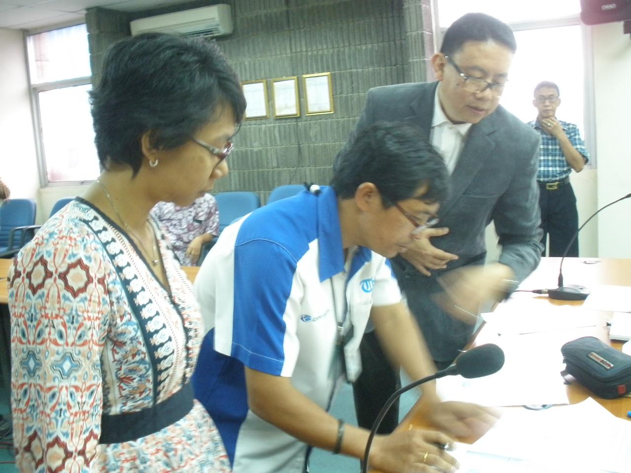 Inisiatif Mediasi Dewan Pers, Aliansi Masyarakat Adat Nusantara & Tribun-Timur