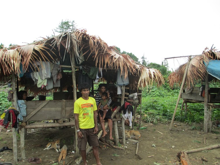 Hutan Adat Tobelo Dalam dikuasai Taman Nasional dan Tambang