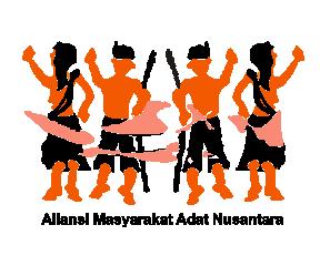 Serah Terima Tugas Antar Deputi PB Aliansi Masyarakat Adat Nusantara (AMAN)