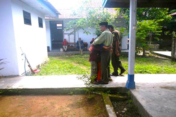 Tebang 2 Pohon di Wilayah Adat, Najamuddin Dipenjara 5 Bulan
