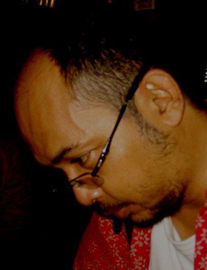 Andreas Iswinarto Semarakan Pekan Masyarakat Adat Nusantara