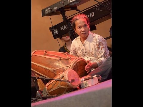 Jalu G Pratidina Meriahkan Pekan Masyarakat Adat Nusantara