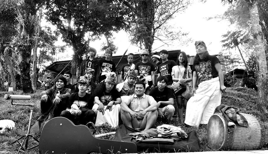 Grup Musik TINDOKI akan Tampil di Pekan Masyarakat Adat Nusantara