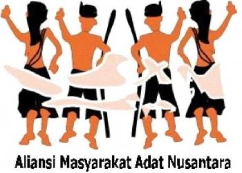 Grup Musik SEMUBA Meriahkan Pekan Masyarakat Adat Nusantara