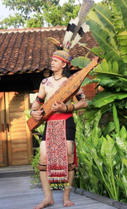 Fery Sape Akan Meriahkan Pekan Masyarakat Adat Nusantara