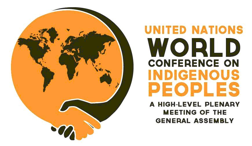 Undangan Liputan Press Conference WCIP (World Conference on Indigenous People)