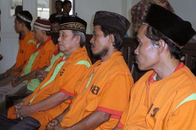 Anotasi Putusan MAHKAMAH KONSTITUSI No 95/PUU-XII/2014: Mengakhiri Rezim Kriminalisasi Kehutanan