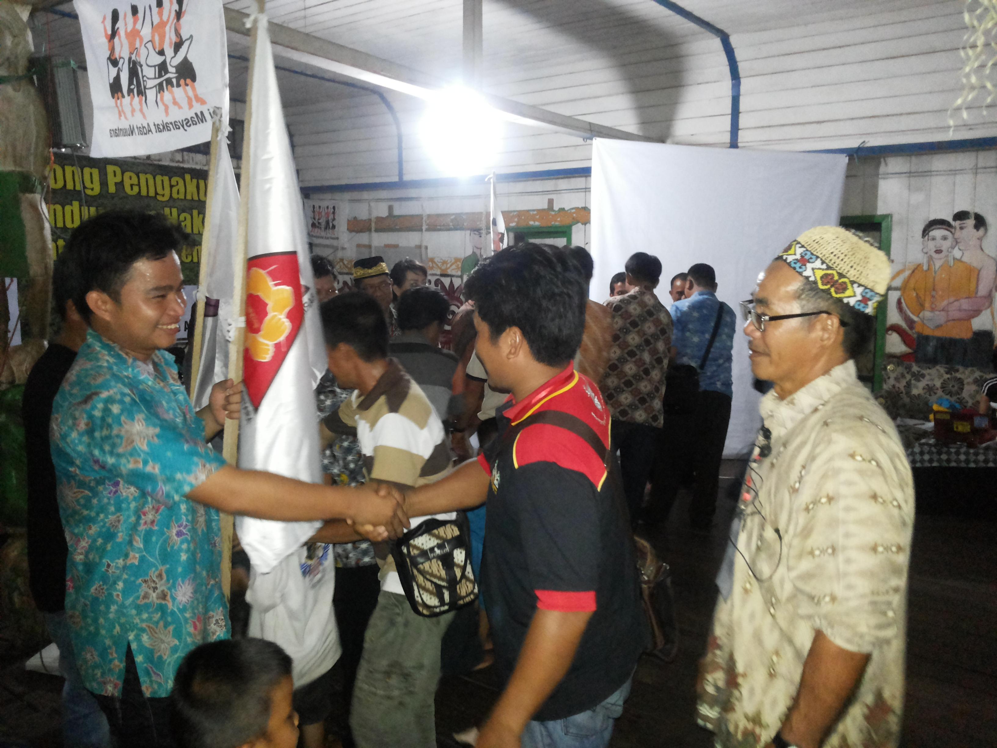 BPAN Tana Luwu & BPAN Kalimantan Utara Terbentuk