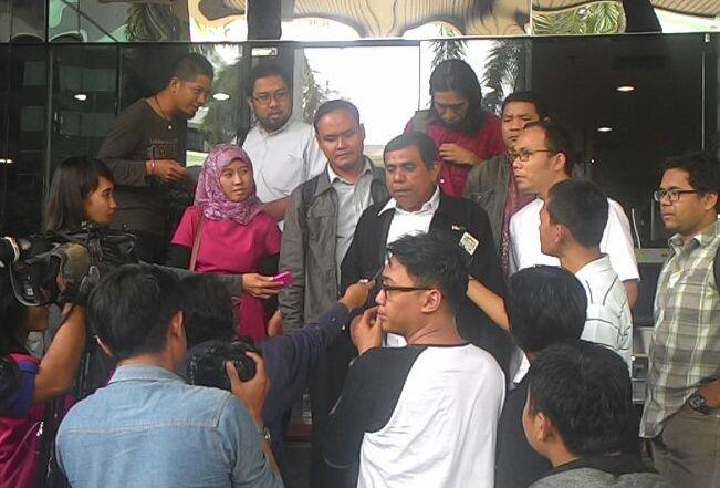 Koalisi Masyarakat Sipil Desak KPK Berantas Mafia SDA
