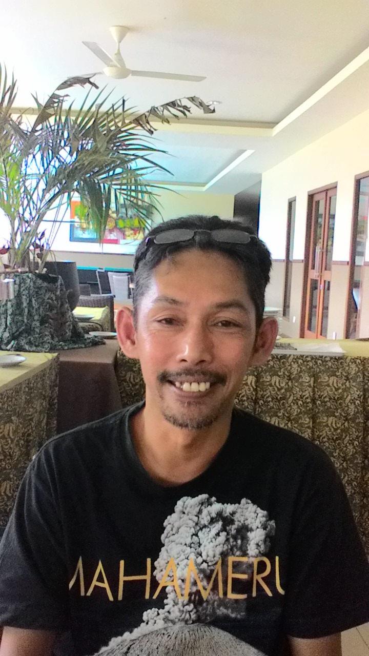 Rudi Redhani, Motivator Bisnis Masyarakat Adat