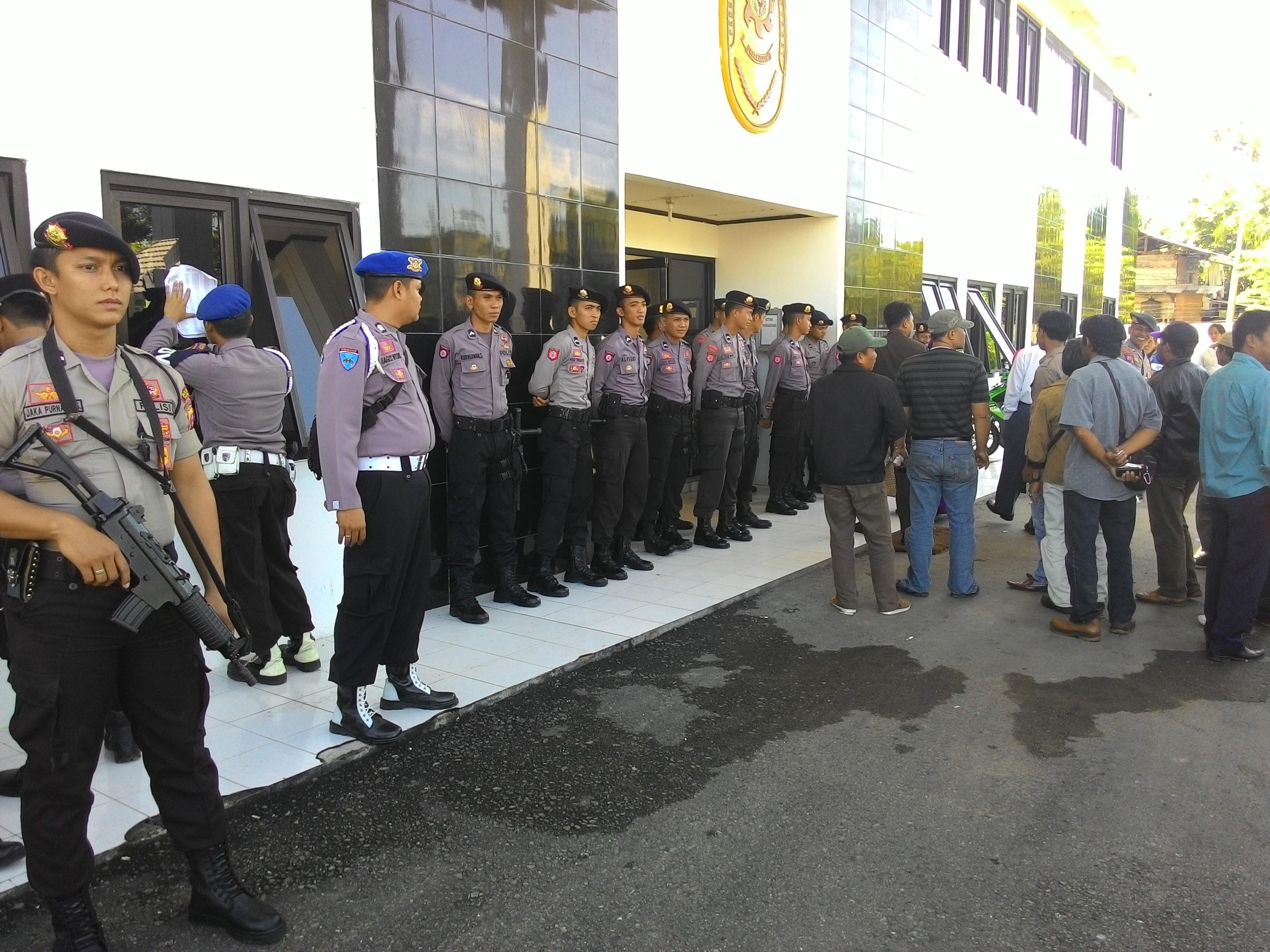 Press Release Bersama: Ritual Adat Dikriminalisasi, Warga Adat Paser Berontak