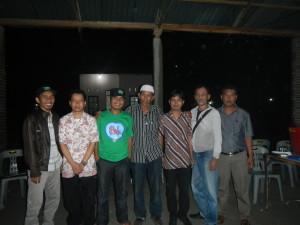Pembentukan KPAM Sumatera Utara