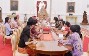 Pernyataan Sikap: Satu Tahun Pemerintahan Jokowi