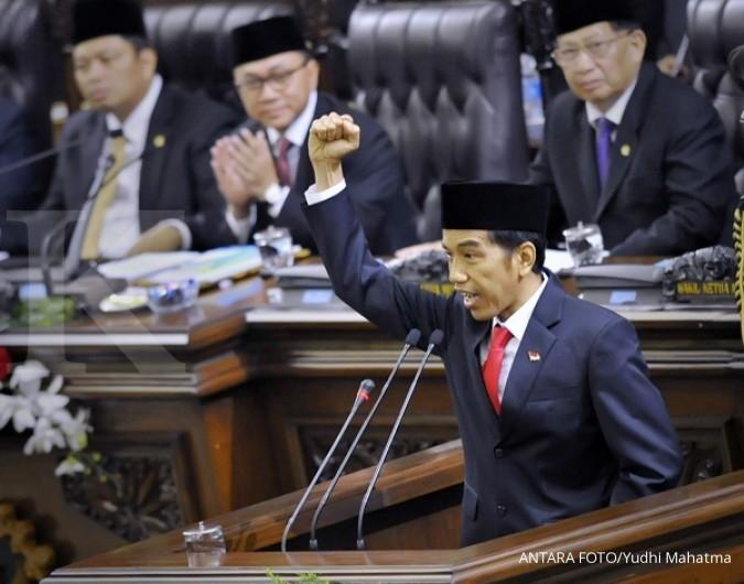 Tanggapan terhadap Pidato Kenegaraan Presiden:   Presiden Jokowi Tegaskan Komitmen Lindungi Masyarakat Adat