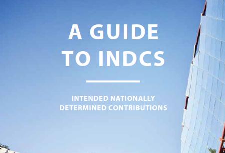 Siaran Pers : Kertas Posisi Aliansi Masyarakat Adat Nusantara/AMAN Terhadap Draft Intended Nationally Determined Contribution (INDC) Indonesia