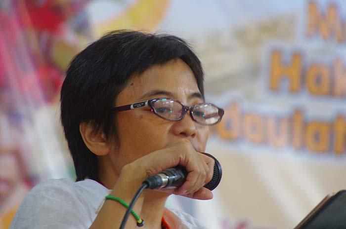Wilayah Adat Masih Diabaikan, Dukungan Jokowi Dievaluasi