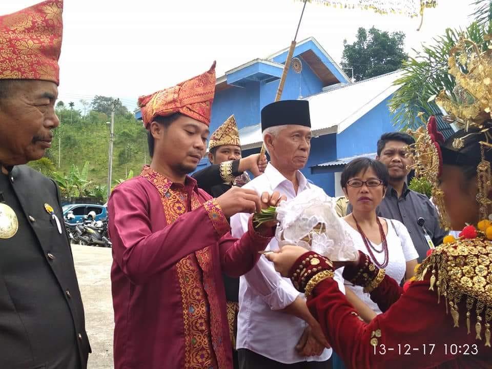 Bupati dan DPRD Rejang Lebong Mendukung Pengesahan Ranperda tentang Masyarakat Adat