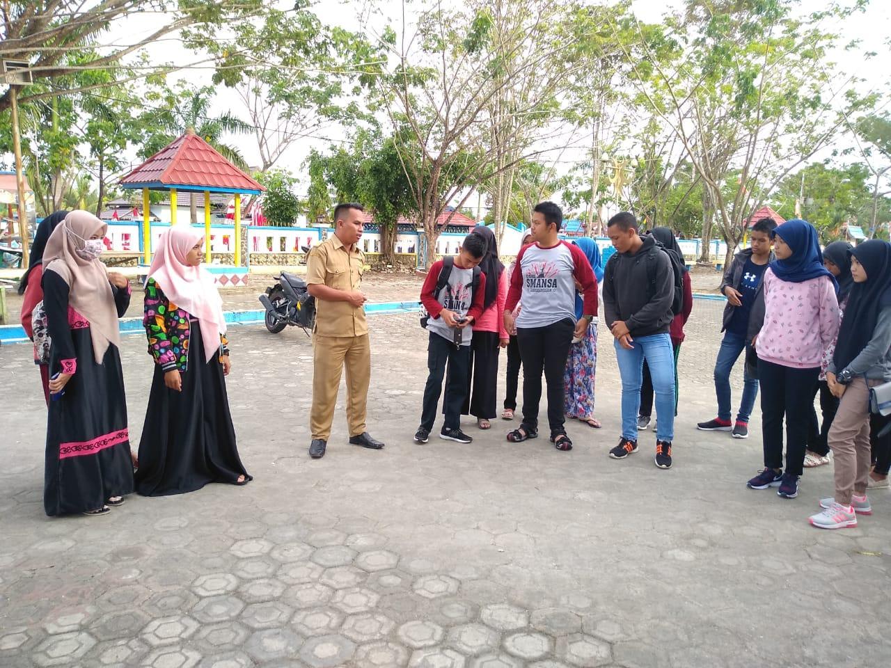 BPAN Barito Utara Galang Dana untuk Korban Gempa di Lombok NTB