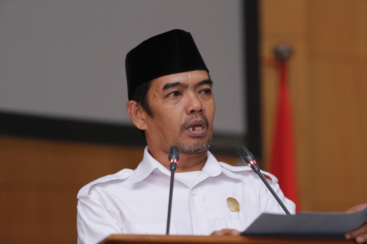 Perda tentang Pengakuan dan Perlindungan Masyarakat Adat di Kabupaten Luwu Akhirnya Disahkan!