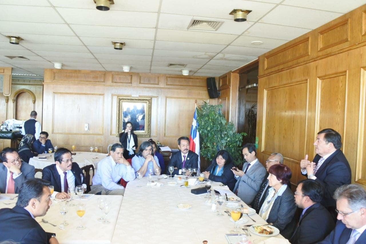 Tidak Tercantum dalam Konstitusi, Tetapi Chili Mengesahkan UU Masyarakat Adat