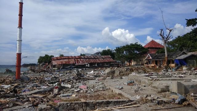 100 Lebih Komunitas Anggota AMAN Terdampak Gempa
