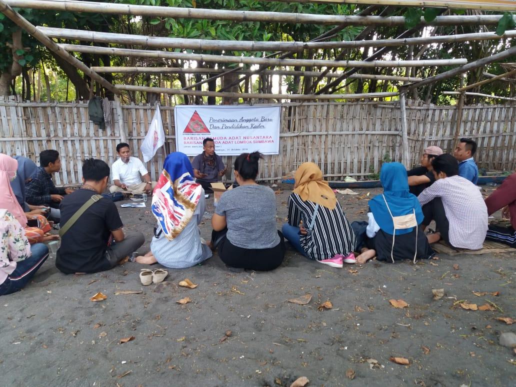 Konsolidasi BPAN NTB Memperkuat Gerakan Perjuangan Masyarakat Adat  Di Indonesia