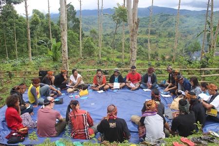 Pendidikan Alternatif: Solusi Pengorganisasian di Marena