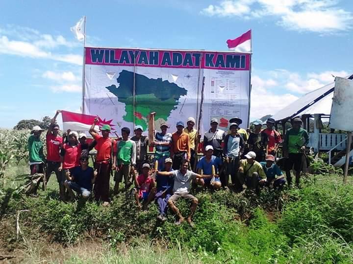 Pemda Sumbawa Barat Kembali Serobot Wilayah Adat Komunitas Tanalong