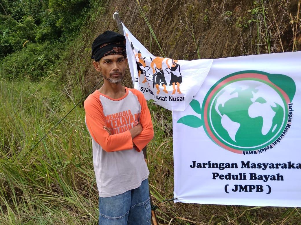 Peringatan Hari Kebangkitan Masyarakat Adat Nusantara ke-20,                                       Masyarakat Adat Kasepuhan Bayah Lakukan Aksi Gerakan Pemulihan Sumber Mata Air