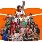 Pers Release AMAN Terkait Sikap Politik Organisasi dalam Pemilu 2019