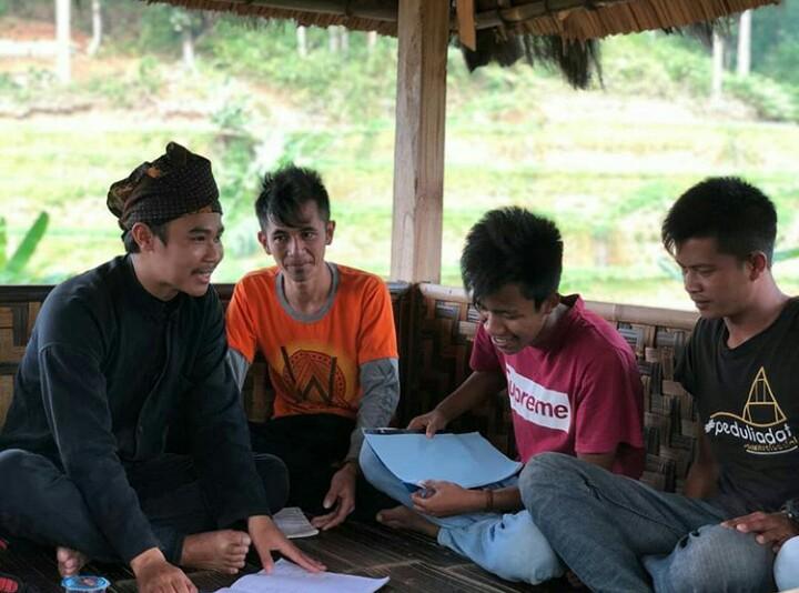 Pengakuan Hutan Adat Mendongkrak Akses Masyarakat Adat ke Pendidikan