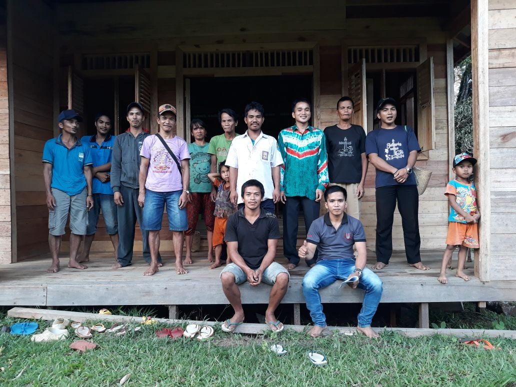 Rubi: Berjuang Bersama Masyarakat Adat
