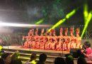 Tarian dan Musik Menghiasi Panggung Seni dan Budaya Peringatan 20 Tahun AMAN