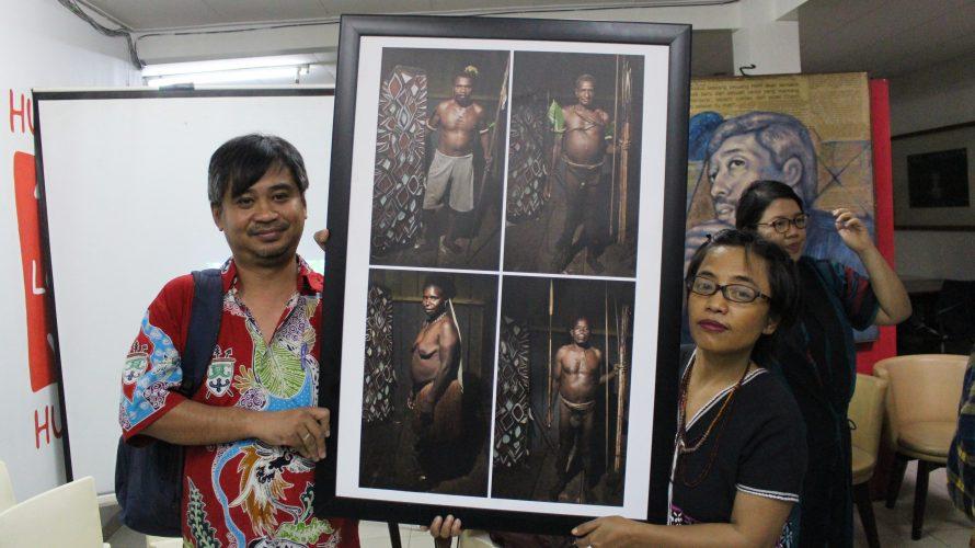 Solidaritas Bersama untuk Papua: Rasisme adalah Musuh Kemanusiaan, Bangun Dialog Keberagaman