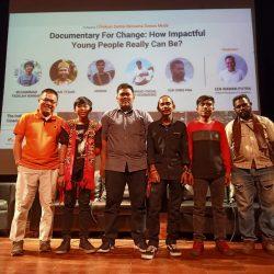 Merekam Jejak Masyarakat Adat Lewat Film Dokumenter