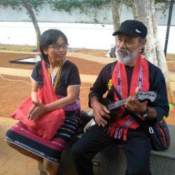 20 Tahun AMAN: Om Eli, Pejuang Masyarakat Adat dan Lingkungan dari Haruku
