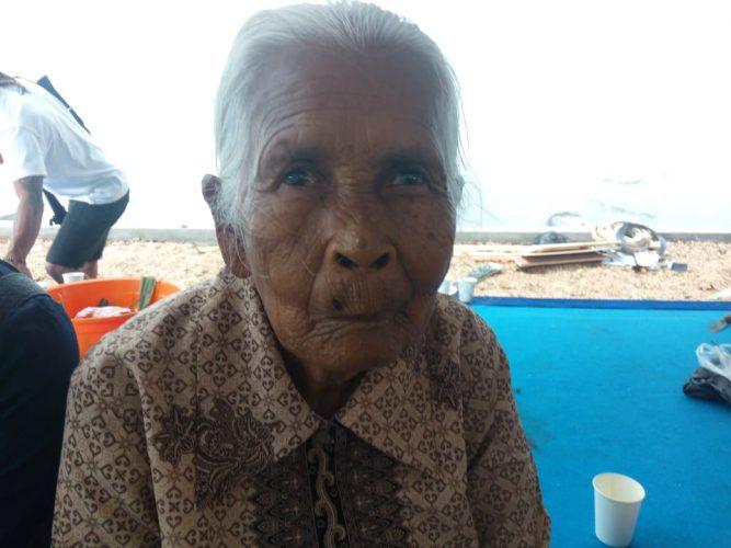 20 Tahun AMAN: Ompu Sarma, Ikon Perempuan Pejuang Masyarakat Adat