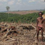 RUU Pertanahan Akan Melanggengkan Perampasan Wilayah Adat