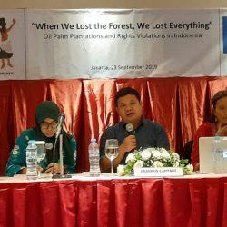 Human Rights Watch Desak Pemerintah Sahkan RUU Masyarakat Adat