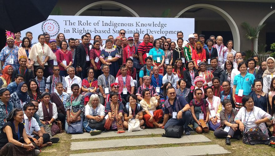 UU Masyarakat Adat: Payung Utama Perlindungan Pengetahuan Tradisional