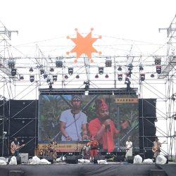 Terbang ke Taiwan, Tindoki Band Jajaki Panggung Perdananya di Luar Negeri